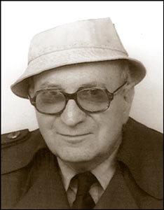 Zdeněk Šamberger