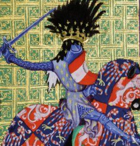 """Přemysl Otakar II., zvaný """"král železný a zlatý"""""""
