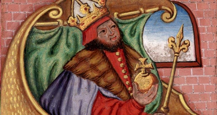 Fridrich III. Habsburský