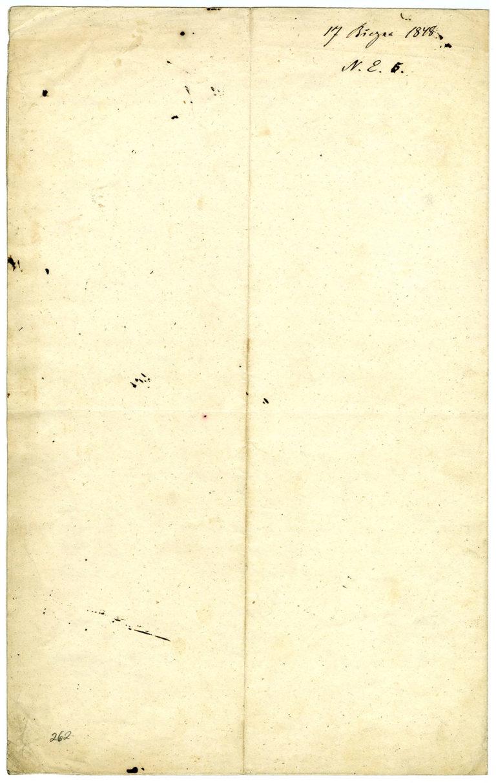 Protokol o první schůzi Svatováclavského výboru