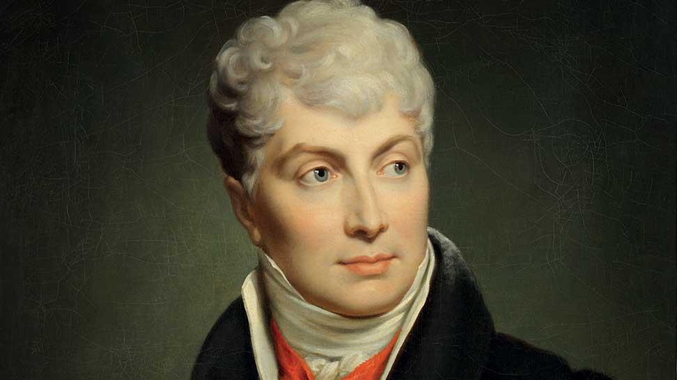 Klemens Metternich