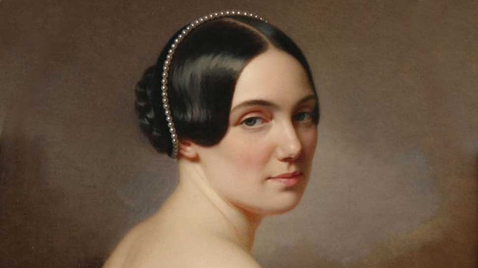 Melanie Metternichova