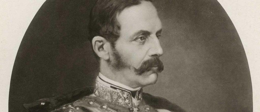 Polní maršál Alfred Windischgratz