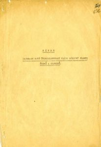 Košický vládní program (dílčí popisy)