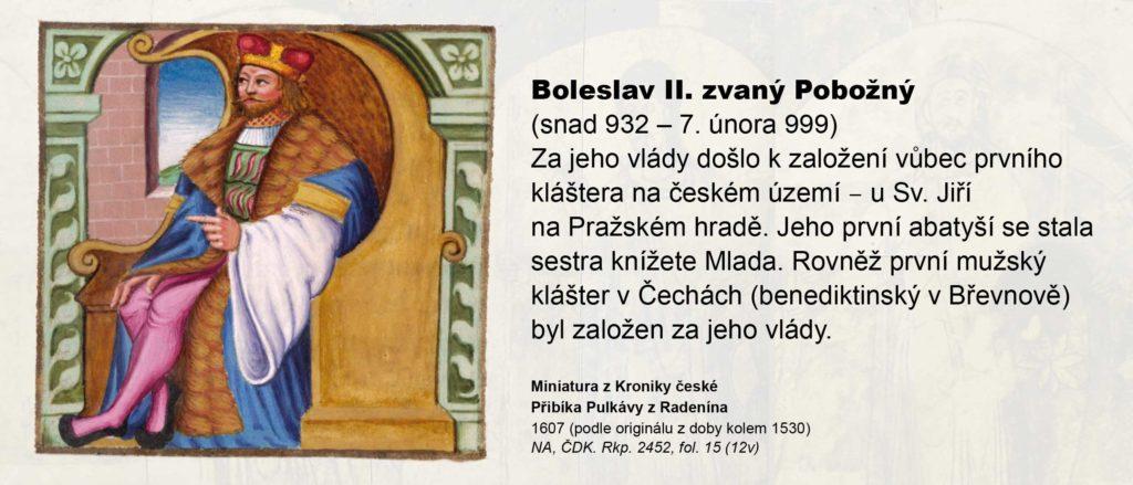 Boleslav II.