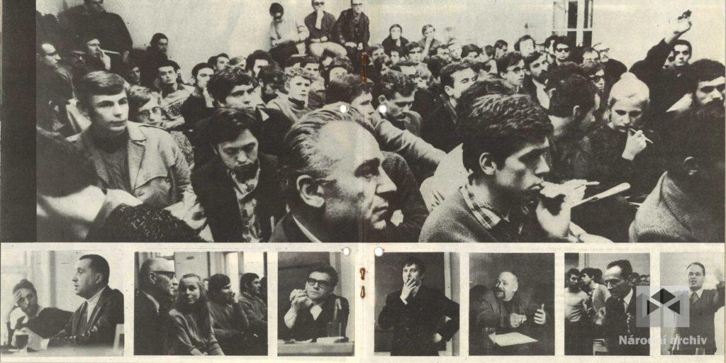 Studentská stávka