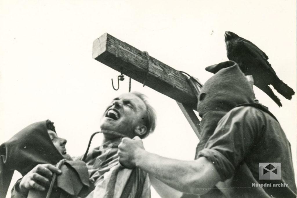 Studentské majáles 1965.